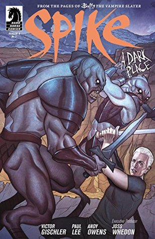 Buffy the Vampire Slayer: Spike #2