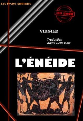L'Énéide: édition intégrale (Fiction Historique)