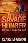 A Savage Hunger (Paula Maguire, #4)