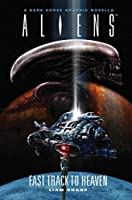 Fast Track to Heaven #0 (Aliens)