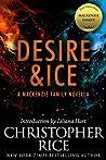 Desire & Ice (The MacKenzie Family, #10.6)