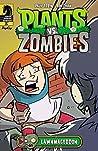 Plants vs. Zombies: Lawnmageddon #3
