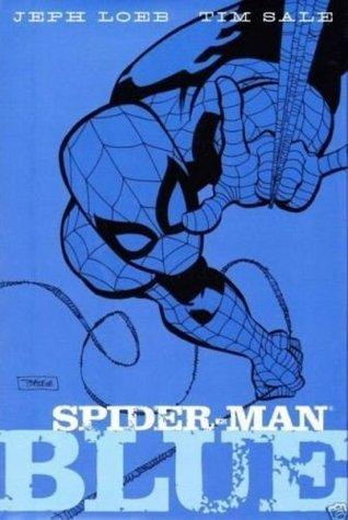 Spider-Man: Blue (Spider-Man Graphic Novels