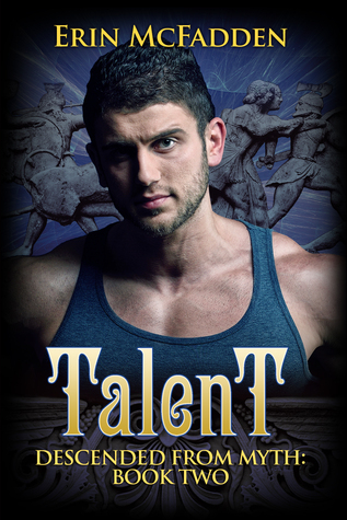 Talent (Descended from Myth #2)