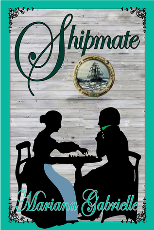 Shipmate: A Royal Regard Prequel Novella