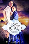 Heart of Gold (Mercers of Montana #2)