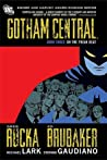 Gotham Central, Book Three: On the Freak Beat ebook review