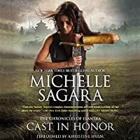 Cast in Honor (Chronicles of Elantra, #11)