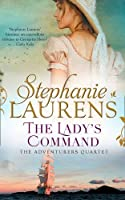 The Lady's Command (The Adventurers Quartet, #1)