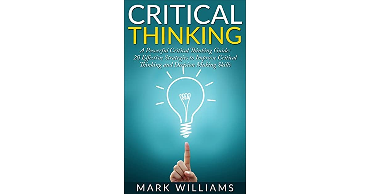how to improve critical thinking skills in college Critical thinking is vital in that it raises a well-cultivated critical thinker critical thinking, especially when constructing college essays plays significantly when one is making inferences they are continually seeking methods to improve individuals who are already content with themselves.