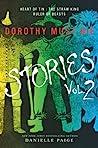 Dorothy Must Die: Stories Vol. 2 (Dorothy Must Die, #0.4-0.6)