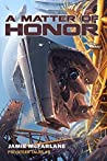 A Matter of Honor (Privateer Tales, #9)