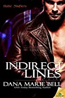 Indirect Lines (Halle Shifters, #5)