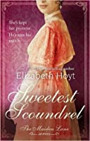 Sweetest Scoundrel (Maiden Lane, #9)
