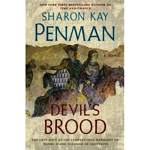 Devil S Brood By Sharon Kay Penman