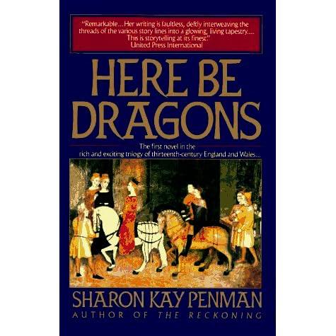Sharon kay penman goodreads giveaways