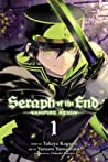 Seraph of the End, Vol. 1 by Takaya Kagami