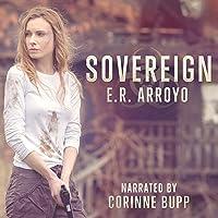 Sovereign (Antius Ascending, #1)