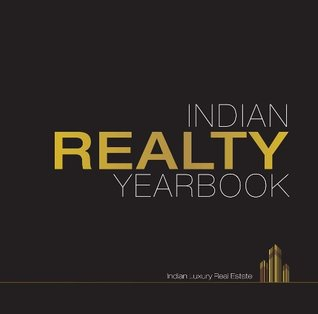 Indian Realty Yearbook : Indian Luxury Real Estate 2013-14