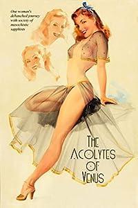 The Acolytes of Venus: A Lusciously Lesbian Liason