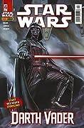 Star Wars Comicmagazin Band 4: Vader