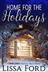 Home for the Holidays: A Doubleback Holiday Short Story