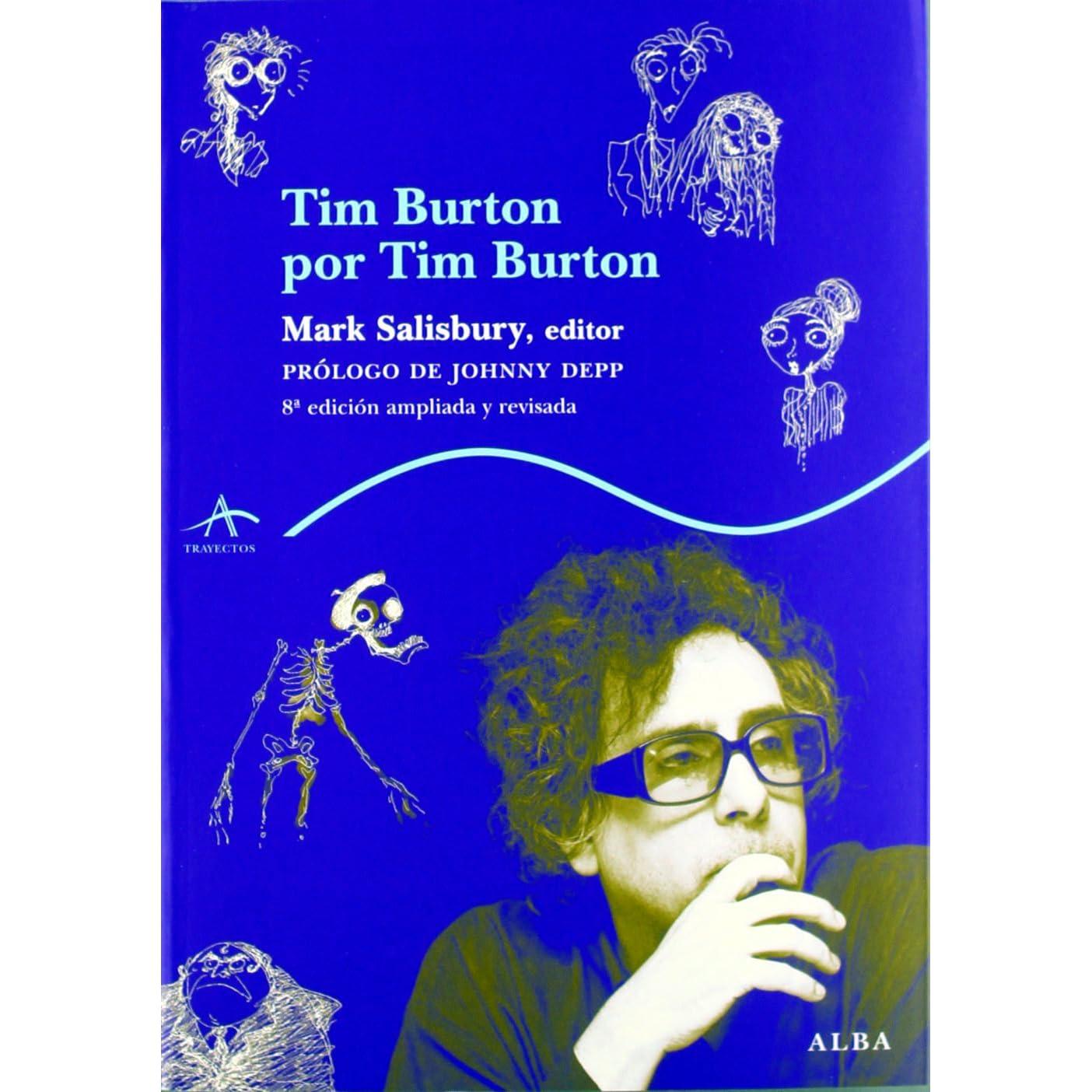 tim burton poetry book pdf