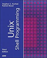 Unix Shell Programming (Kaleidoscope)