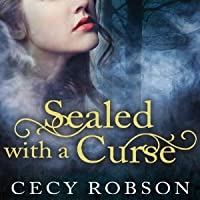Sealed With a Curse (Weird Girls #1)