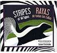 Stripes of All Types: Rayas de Todas Las Tallas