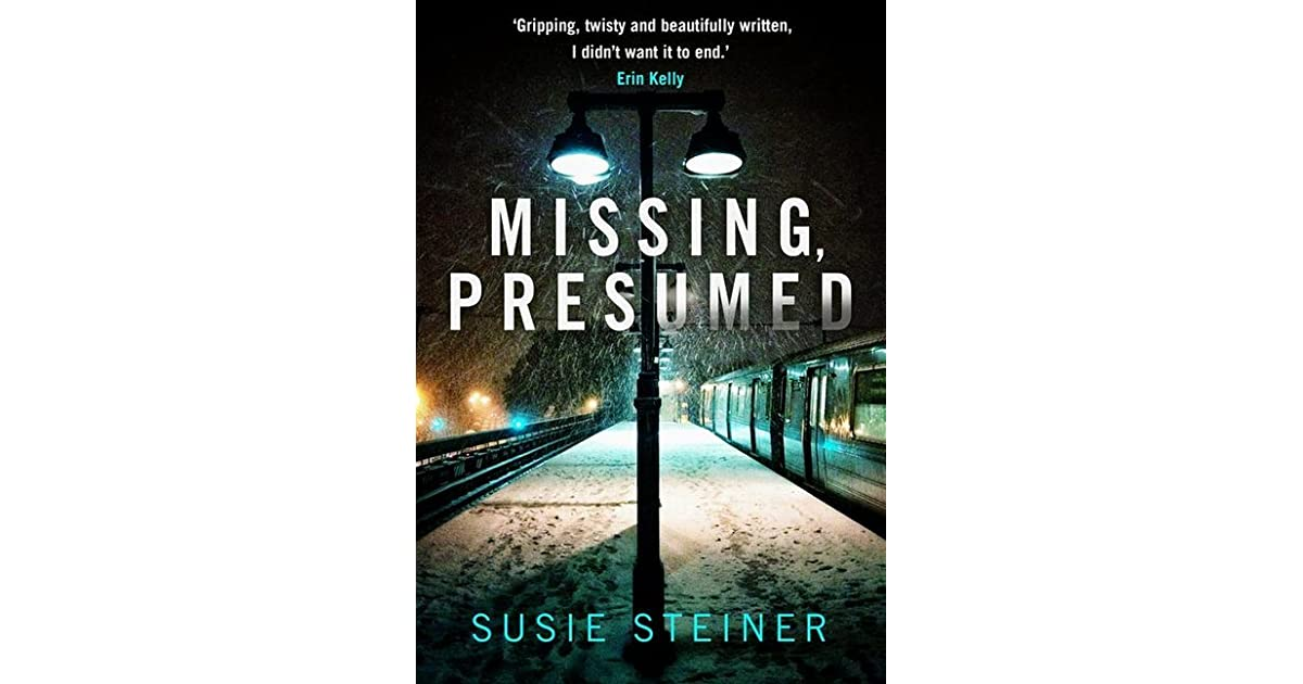Missing, Presumed (DS Manon, #1) by Susie Steiner