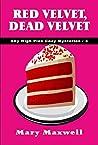 Red Velvet, Dead Velvet (Sky High Pies Mysteries #3)