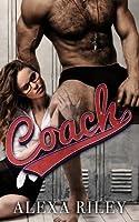Coach (Breeding, #1)