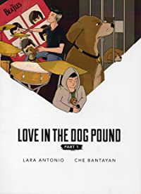 Love In The Dog Pound