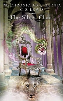 Narnia 6 - The Silver Chair by C.S. Lewis