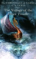 The Voyage of the Dawn Treader (The Chronicles of Narnia, #3)
