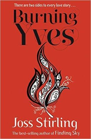 Burning Yves (Benedicts, #2.5)