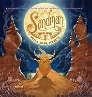 Sandman: A história de Sanderson Soneca (Os Guardiões da Infância, #2)