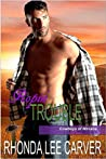 Ropin' Trouble (Cowboys of Nirvana Book 2)