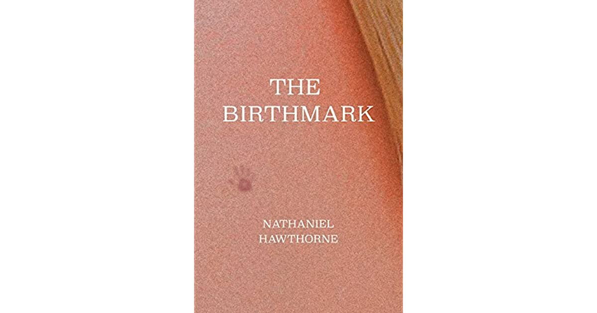 the birthmark character analysis