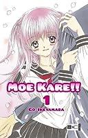 Moe kare!!, Band 1