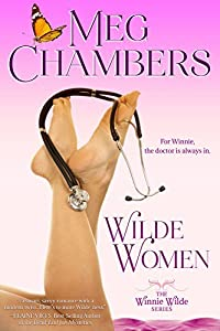 Wilde Women (Winnie Wilde Series Book 2)