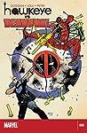 Hawkeye vs. Deadpool #0