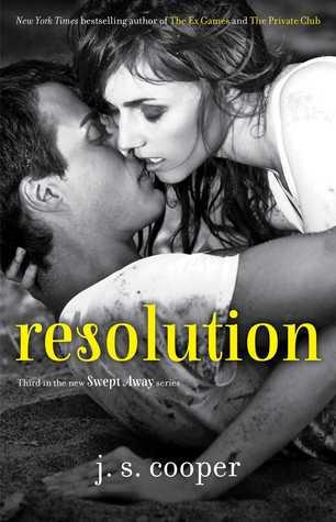 Resolution (Swept Away #3)