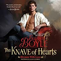 The Knave of Hearts (Rhymes With Love, #5)