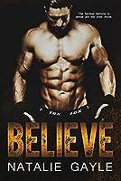 Believe (Oni Fighters #2)