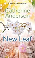 New Leaf (Mystic Creek, #2)