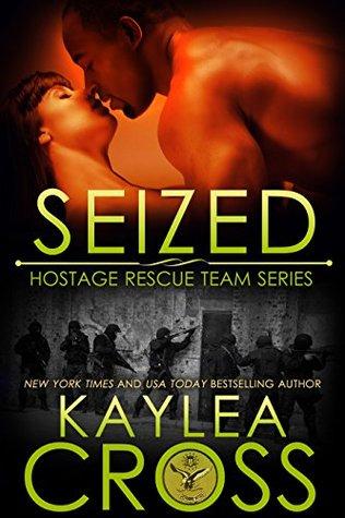 Seized by Kaylea Cross