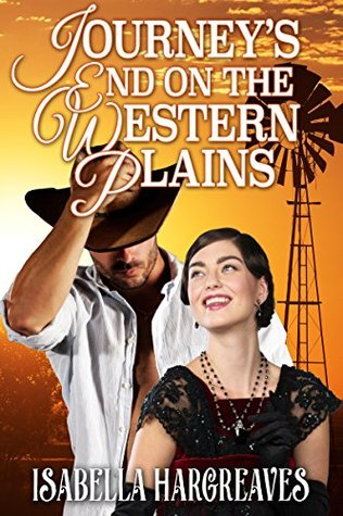 Journey's End on the Western Plains (Western Plains series Book 2)