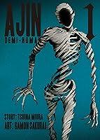 Ajin: Demi Human Vol. 1